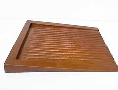 Copper Drain Board for Copper sink