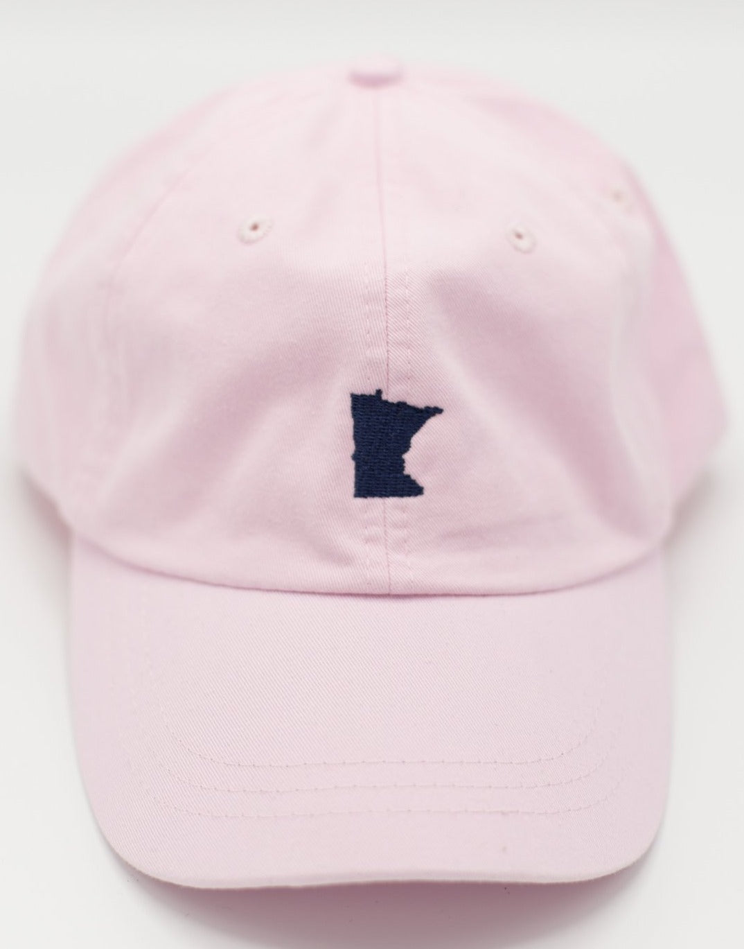 Pink MN hat