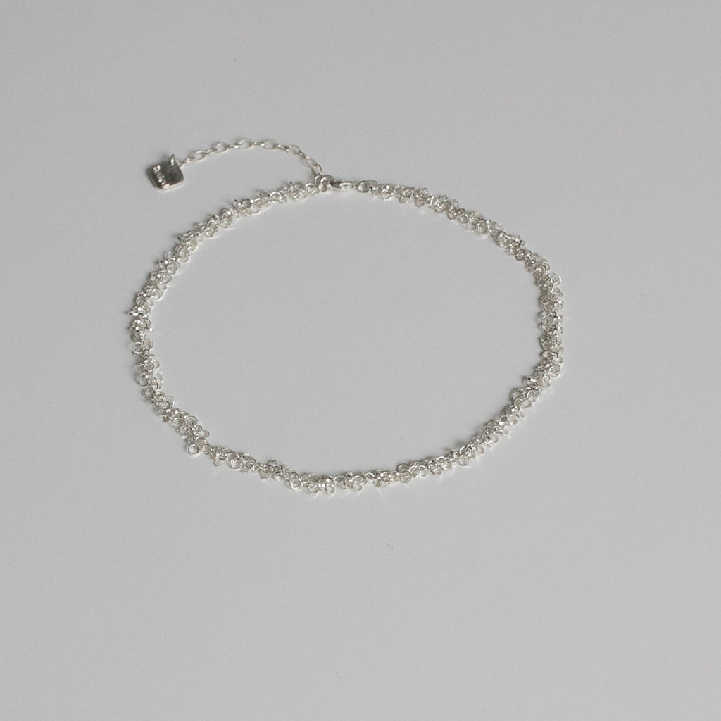 "The ""Fuzzy"" Choker"