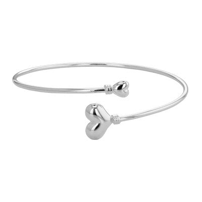 Amore Bangle - shopbanglejangle
