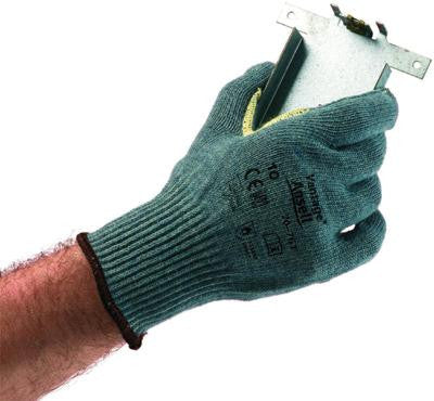 Ansell Vantage - 10 Gauge Weight - Kevlar - Cut Resistant Glove - Size 9