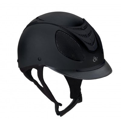 Jump Air Helmet-Helmets-Ovation-S/M-Manhattan Saddlery