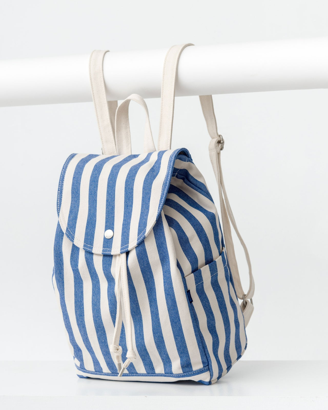 Drawstring Backpack - Summer Stripe -2018