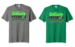 KY Premier TEAM Ring Spun T