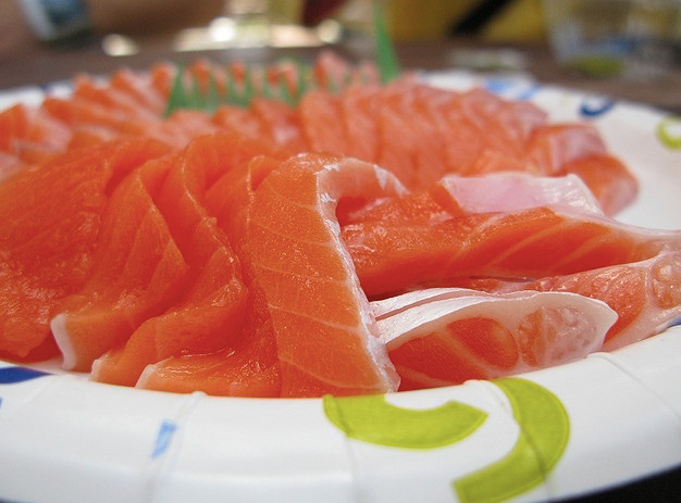 Forget Everything You Thought You Knew About Farmed Fish
