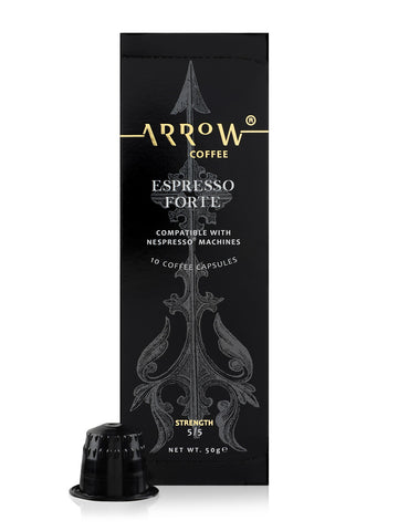 Arrow Coffee Espresso Forte