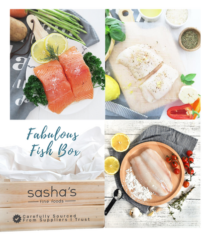 Fabulous Fish Box