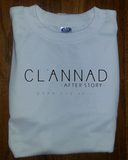 Custom Fanmade Clannad Anime Manga Group Students Cosplay Shirt T-Shirt Tee - Animetee - 1