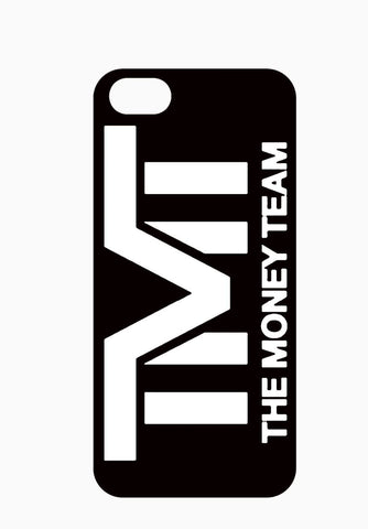 Floyd Mayweather The Money Team Cell Phones Cover Cases for iphone 4/4s/5/5s/5c/6/6plus celebs - Animetee - 4