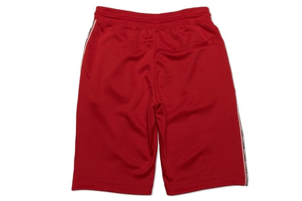 NSW TAPED SHORTS - RED