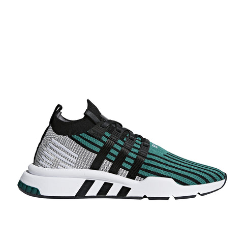 EQT SUPPORT MID ADV PK - BLACK / GREEN