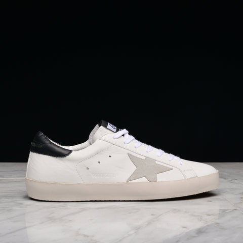 SUPERSTAR - WHITE / BLACK / GOLD