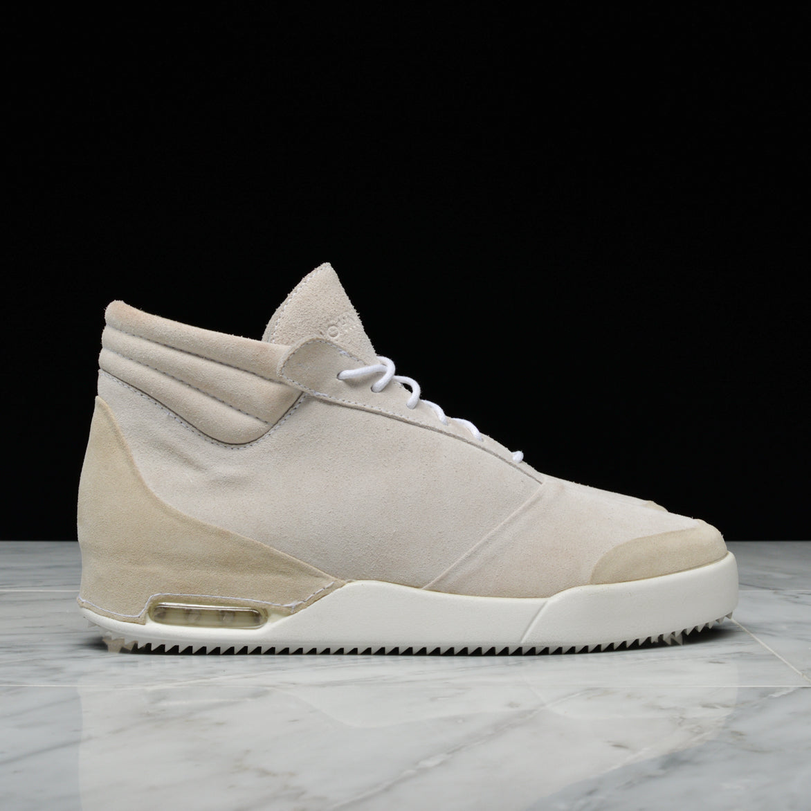 001 BY JOHN GEIGER - FROST / WHITE