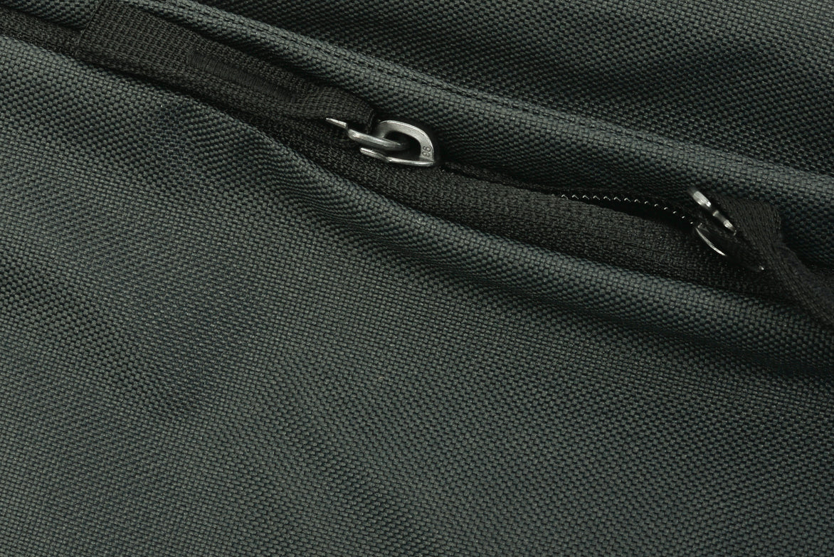 HERITAGE HIP PACK - BLACK / CONE
