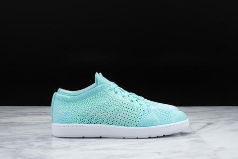 TENNIS CLASSIC ULTRA FLYKNIT (WMNS) - HYPER TURQUOISE