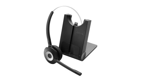 Jabra Pro 930 MS Wireless Headset 930-65-503-105 - Headset World USA - Your Headset Solutions