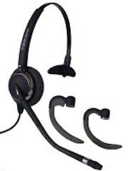 Smith Corona Classic Ultra Convertible Headset w/direct connect cord P14213
