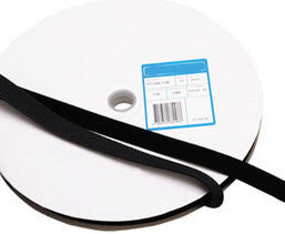 CABAC PRO CABLE TIE VELCRO STRAPPING 1m