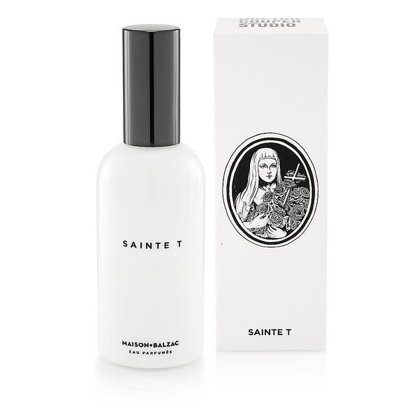 Sainte T Scented Room and Body Spray - Juniper & Scout