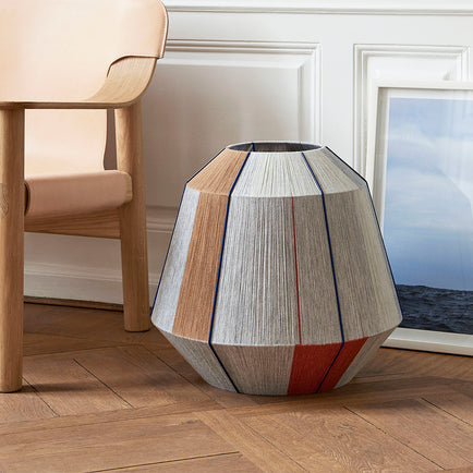 Large Bonbon Table Lamp by HAY