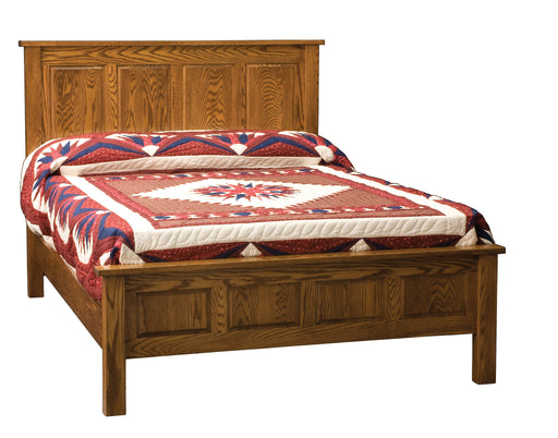 4-Panel Bed (INT)
