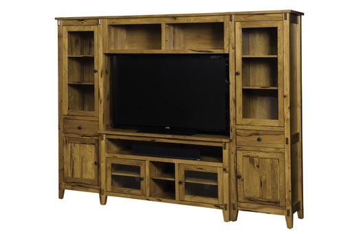 Bungalow Wall Unit