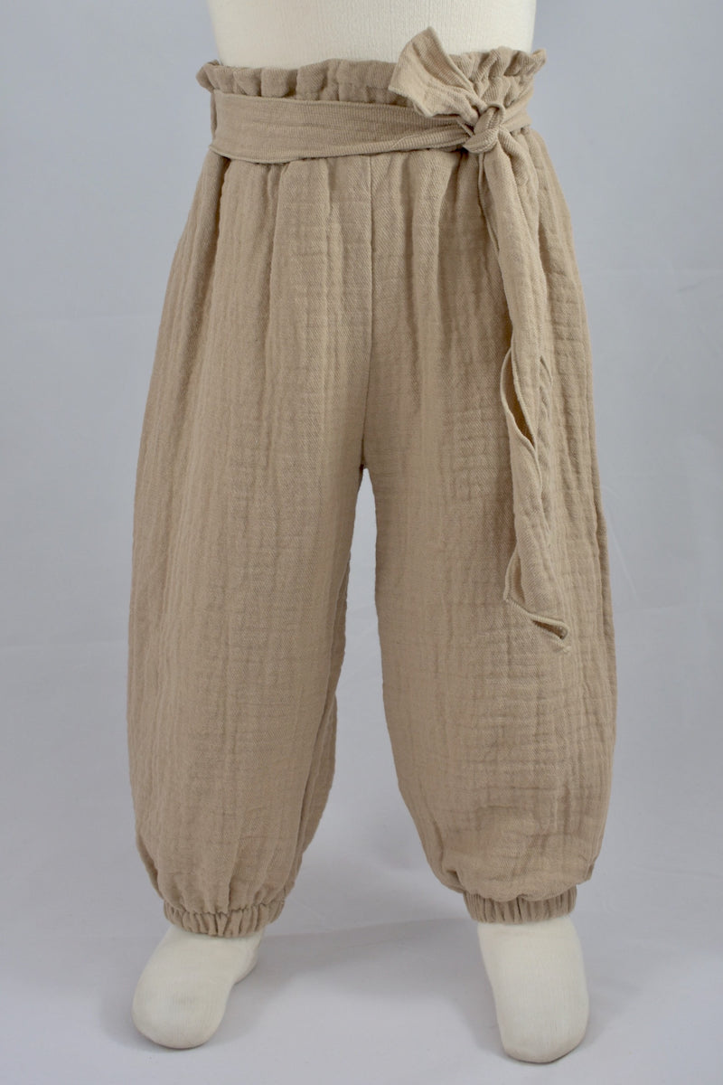 Samurai Pants