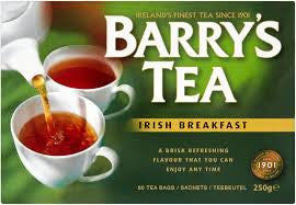 Barry's Tea Irish Breakfast