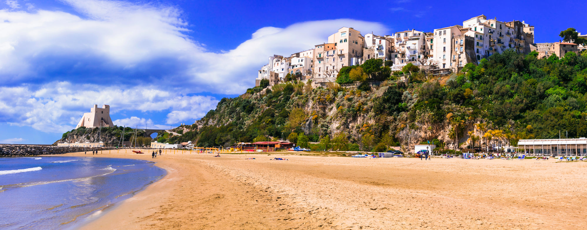 Best travel tips for UK and European beaches