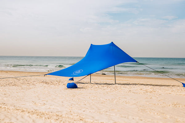 Sun Shade Portable Canopy Sun Shelter
