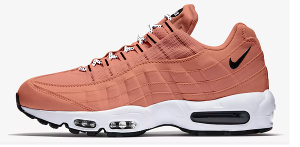 "Air max 95 "" Pearl rose "" Custom"