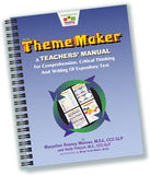 ThemeMaker cover image