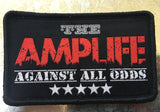 AMPLIFE Patch Pack