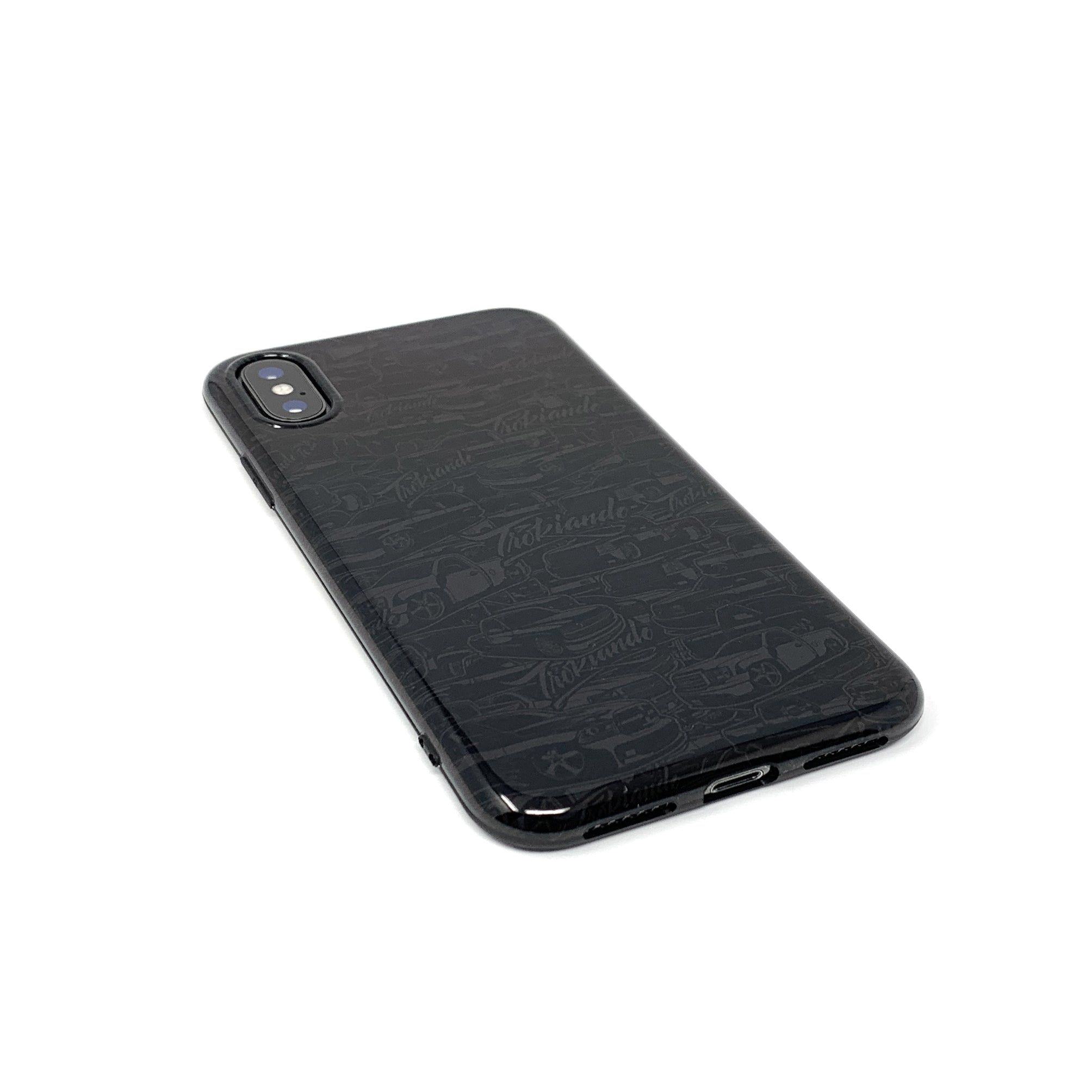 Dark Lifestyle Phone Case