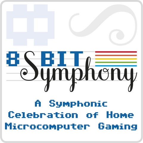 8-Bit Symphony - The Collection (Pre-order)