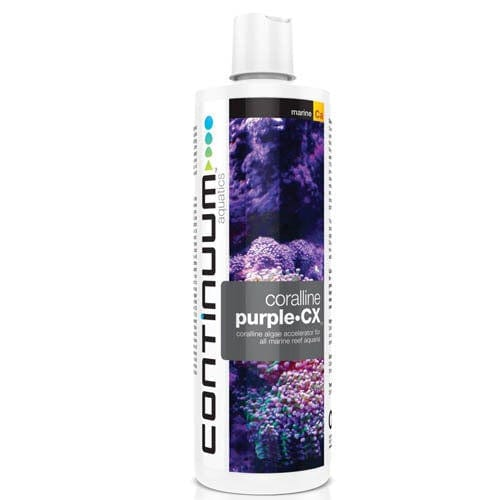 Continuum Aquatics Coralline Purple CX 500ml