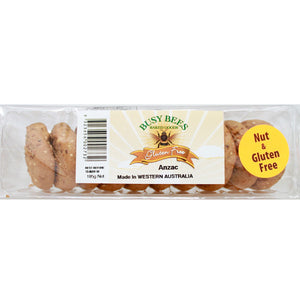 Anzac Biscuits (195g)