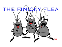 The Finicky Flea