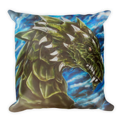 Dragon Pillow - the Master