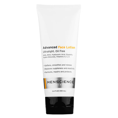Menscience Advanced Face Lotion (100ml)
