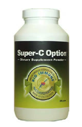 Super C (240g Powder)