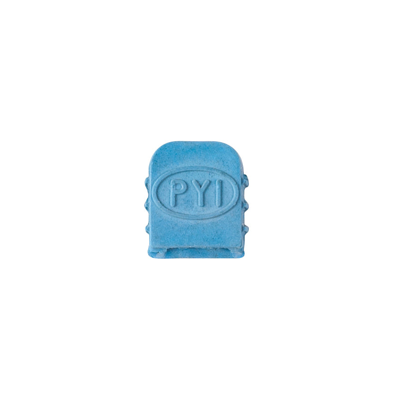 "PYI Clamp Jacket - 5/16"" Blue"