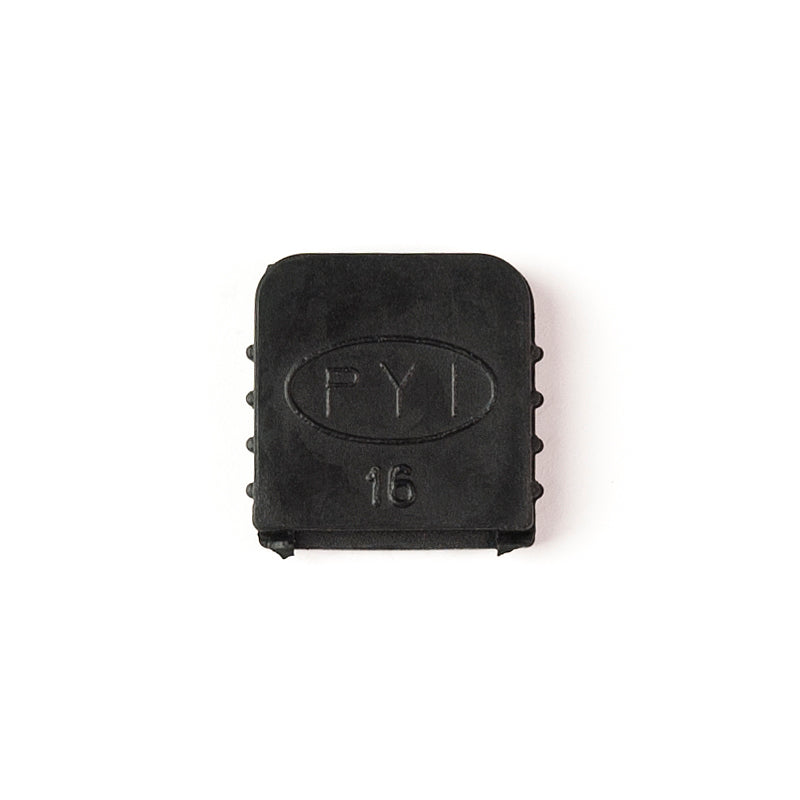 PYI Clamp Jacket - 1/2""