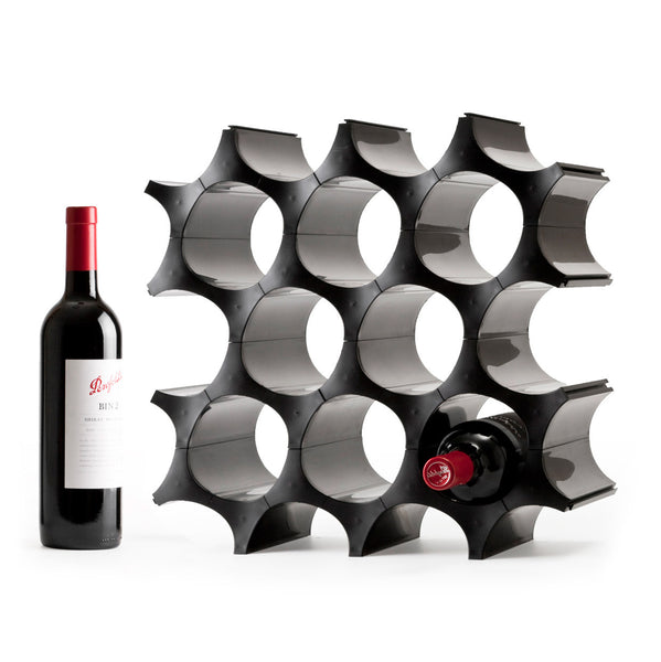 Wine Cell_Wine Rack 酒窩_白white