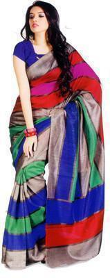 Indian Regular Wear Designer Saree Order u00f8u00e5 u00e5