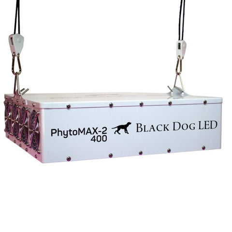 Image of Black Dog LED PhytoMAX-2 400