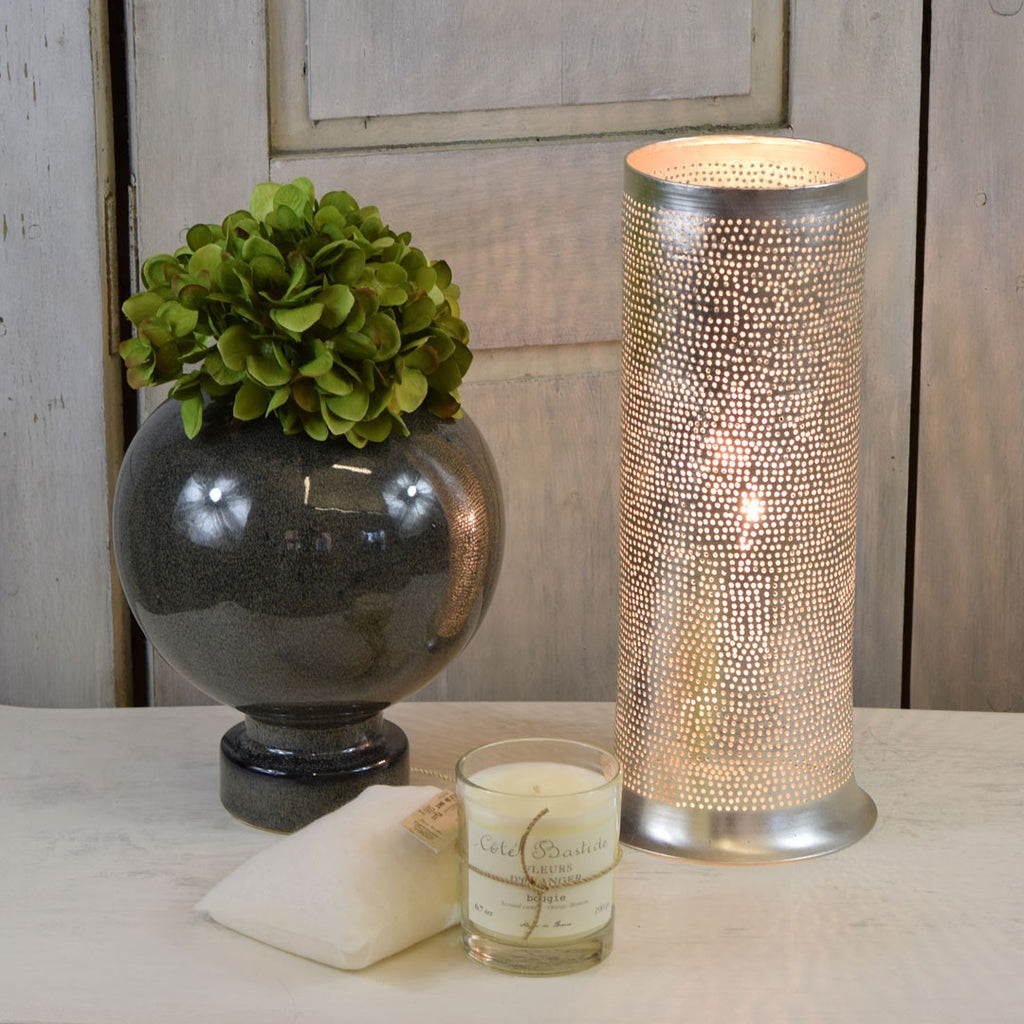 Zenza Filisky Tall Table Lamp.