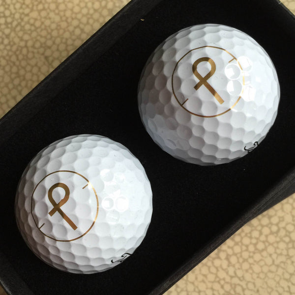 The Perfect Provenance Titleist Pro V 1 Golf Ball Set