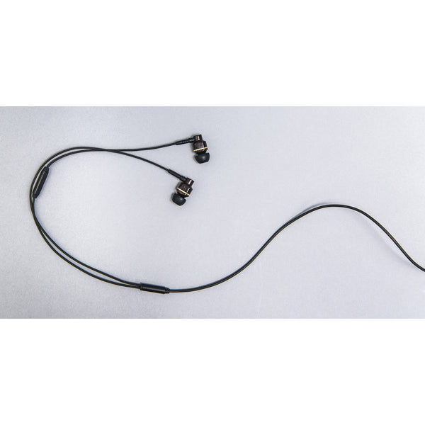 Avalon Earbuds in Ebony LSTN