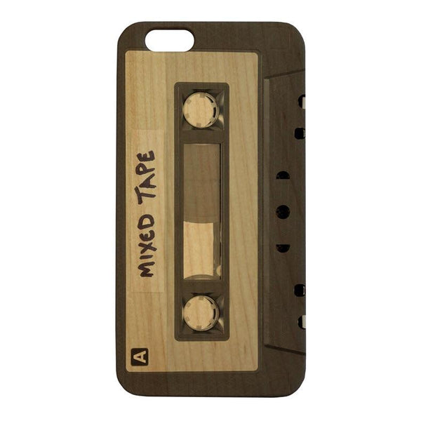 Wood Iphone 6 Cover by Cedar Mountain